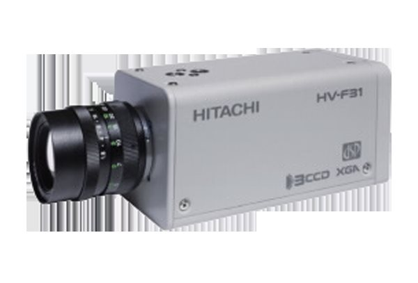 Hitachi HV-F31CL-S4 1/3