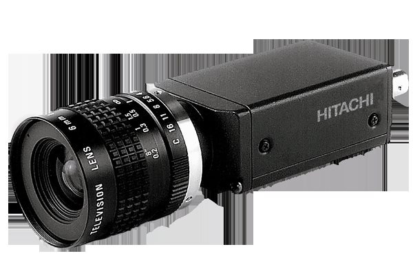 Hitachi KP-M3AN   1/3