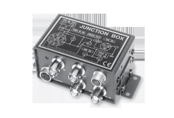 Hitachi JU-Z2 Junction unit for PC interface of up to 8 HV-D cameras series