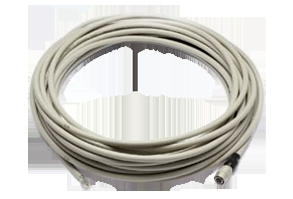 Basler Power I/O Cable HRS 6p, 10m tw open