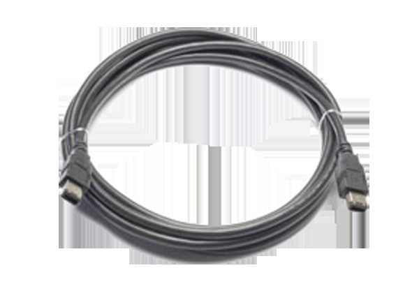 Basler Cable IEEE 1394 6p/6p, 2 m