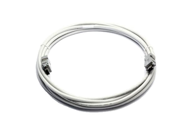 Basler Cable IEEE 1394 6p/6p, clicklock, 10 m