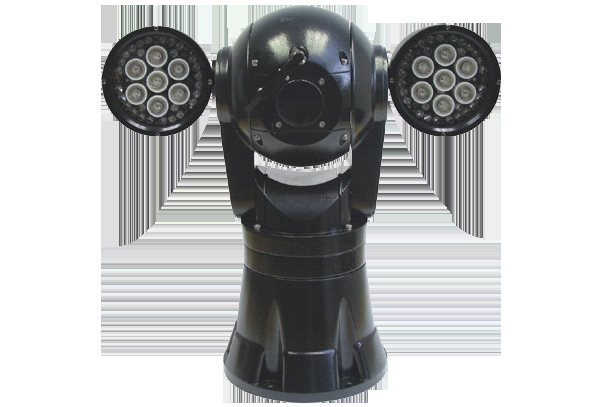 Minrray UV90A-BM-IR Integrated Intelligent PTZ Camera