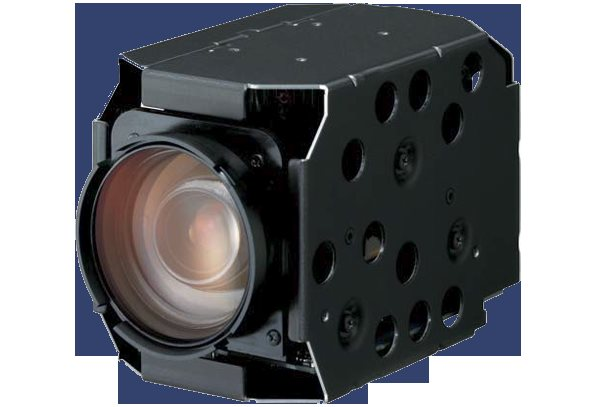 Hitachi DI-SC120R HD Block Camera