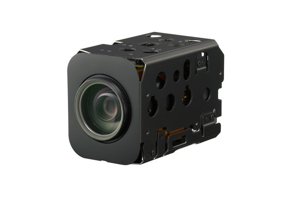 Color HD Block Camera FCBEH3410
