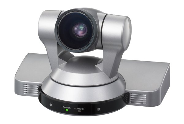 Sony P/T/Z Color HD Video Camera EVIHD1