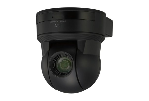 Sony P/T/Z Color HD Video Camera EVI-H100S