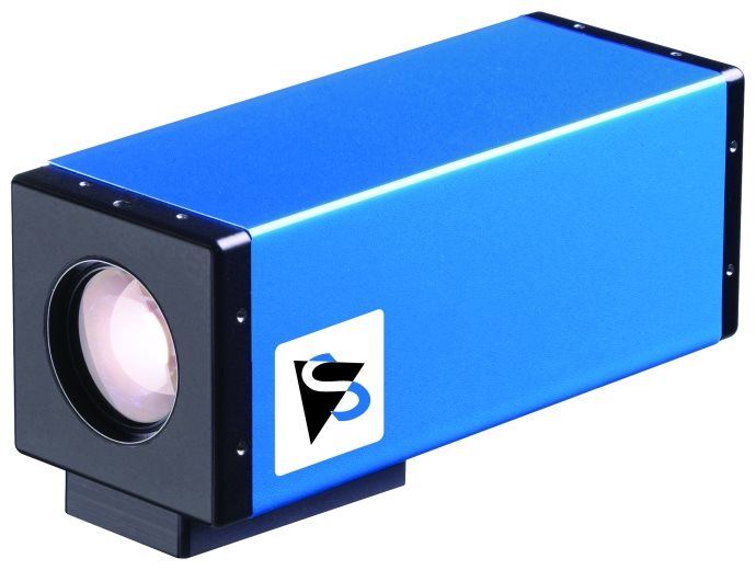 The Imaging Source FireWire CCD Color Zoom Camera DFK 21BF04-Z2.H