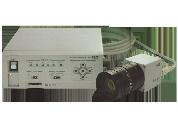Hitachi HV-HD201-M