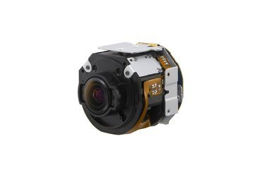 Color HD Block Camera FCBSE600