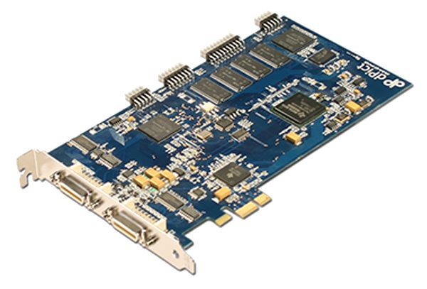 dPict Nexeon CL Duo 64MB PCI Express