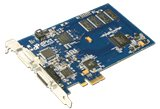 dPict Nexeon HD PCI Express