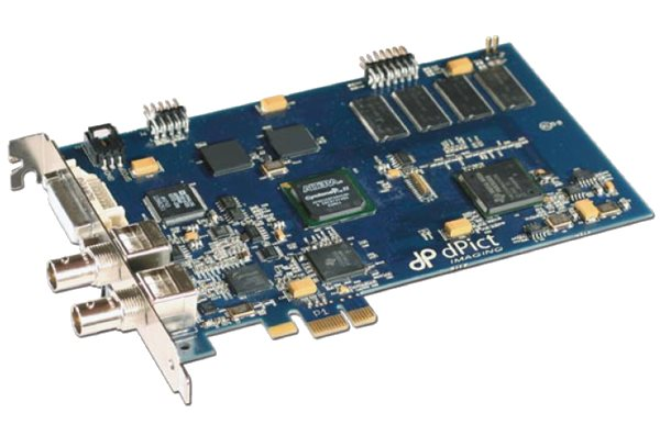 Nexeon HD Xtra PCI Express