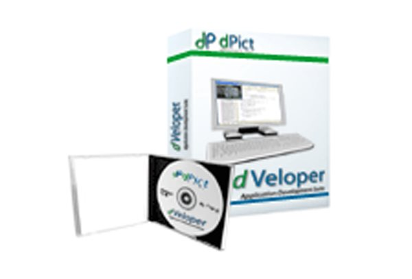 dPict dVeloper Foundation SDK