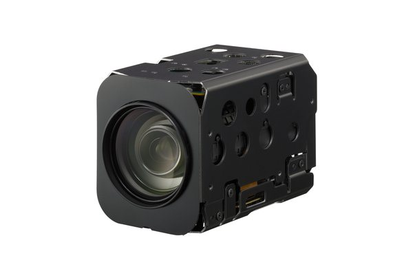 Sony Color HD Block Camera FCBEH6500