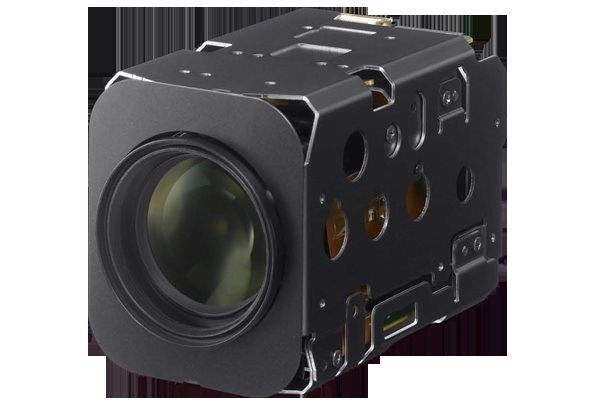 Sony Color HD Block Camera FCBEV7500