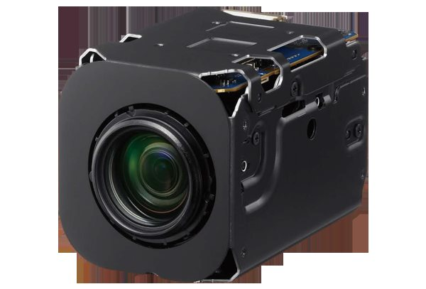 Sony Color HD Block Camera FCBEV7100