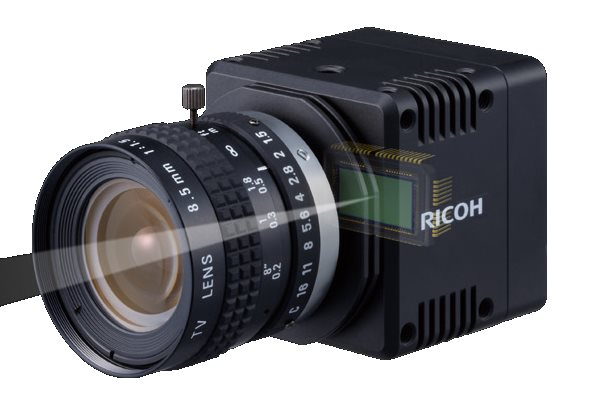 Ricoh EV-G200B1 Extended Depth of Field Camera