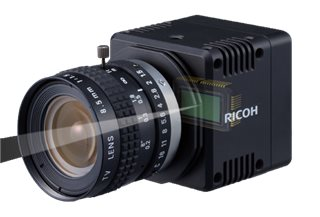 Ricoh EV-G200C1 Extended Depth of Field Camera