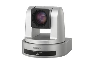 Sony SRG120DH 12x 1080p/60 HD PTZ Camera