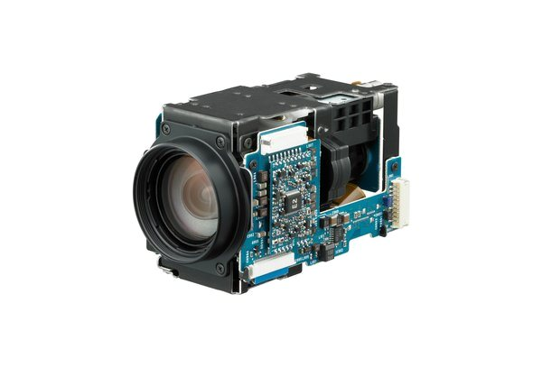 Sony Color Block Camera FCBIX45CP