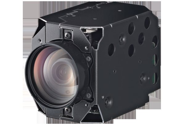 Hitachi VK-S655EN SD Block Camera
