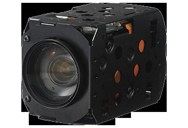 Panasonic HD Block Camera GP-MH326