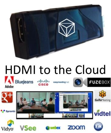 hdmi to uvc_cloud video conference_ivs_haverford systems