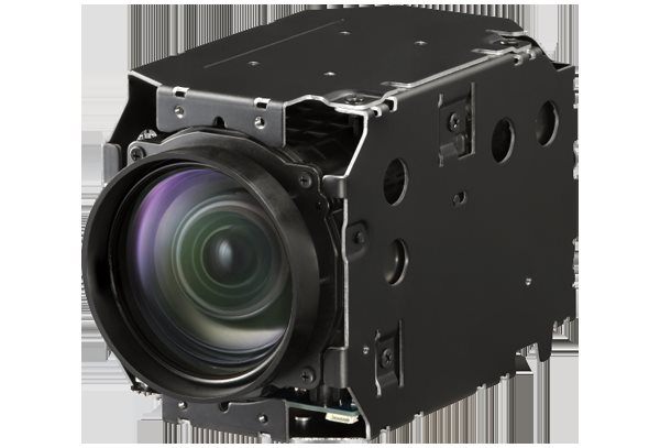 Hitachi DI-SC233 HD Block Camera