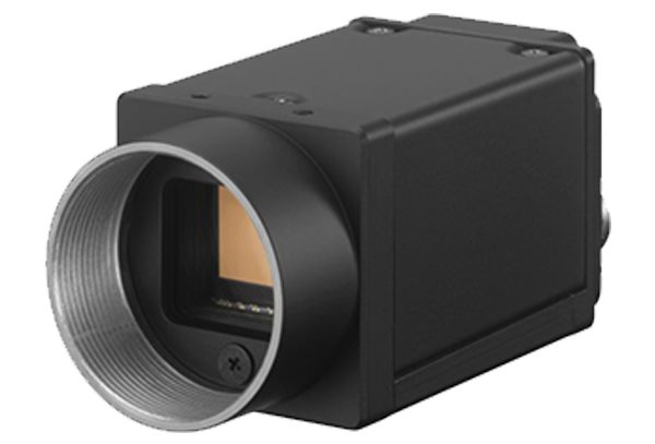 Sony Color GigE Camera XCG-CG510C