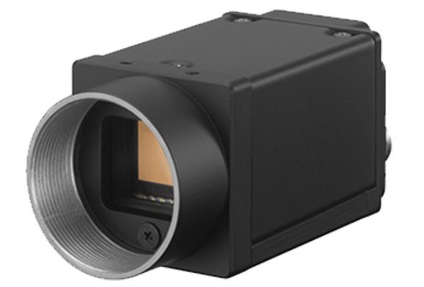 Sony Color GigE Camera XCG-CG160C