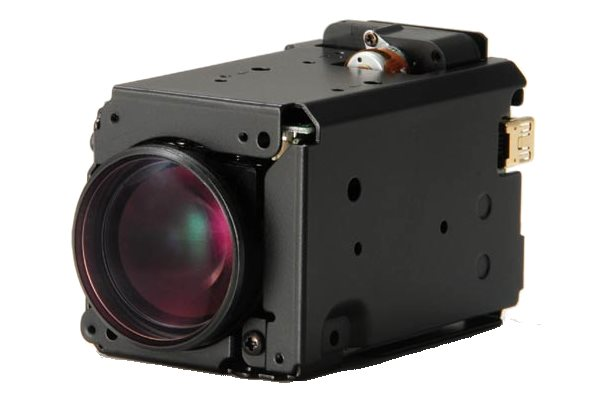 Panasonic HD Block Camera GP-MH310