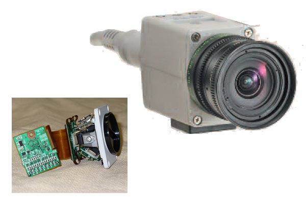 Panasonic HD Remote Camera Head GPUS932H