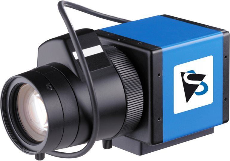 The Imaging Source GigE CCD Color Camera DFK 31AG03.I