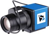 The Imaging Source GigE CCD Color Camera DFK 41AG02.I