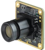 The Imaging Source USB CMOS Color Board Camera DFM 22BUC03-ML