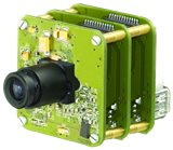The Imaging Source USB CCD Color Board Camera DFM 31AU03-ML